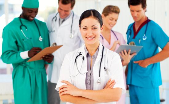 medical personels